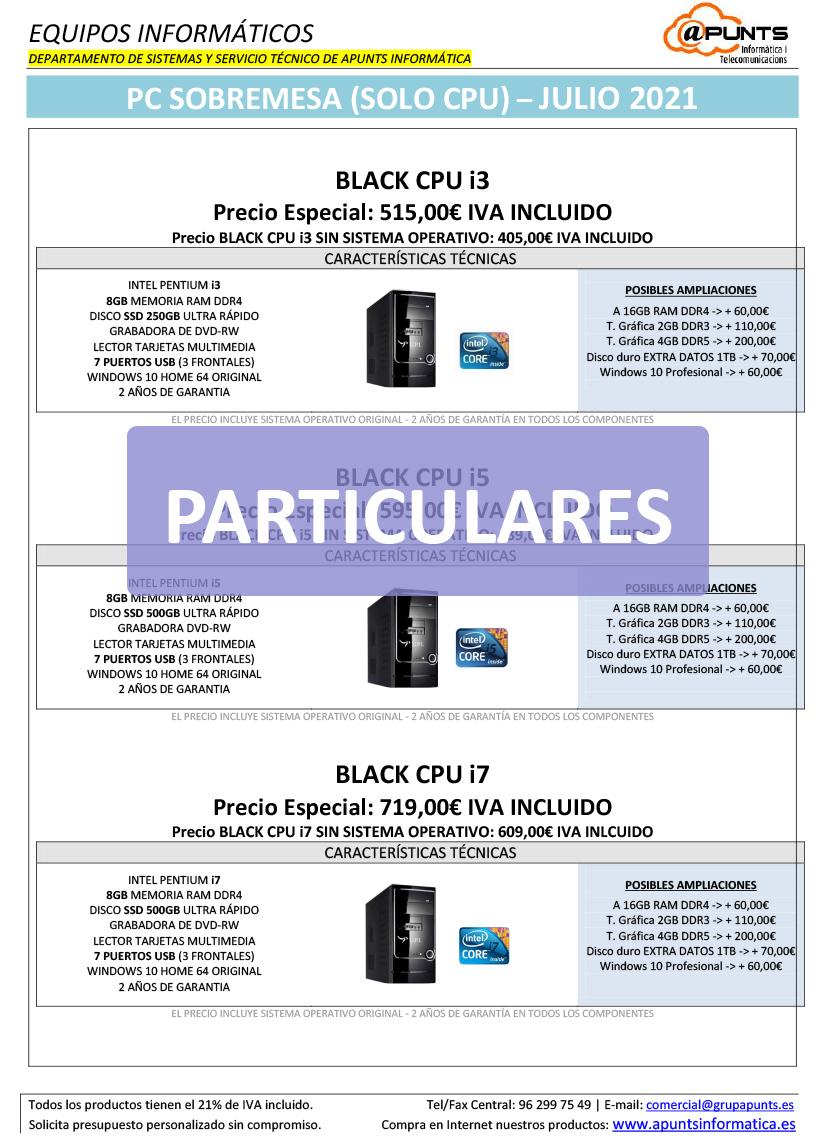 OFERTAS-PARTICULARES