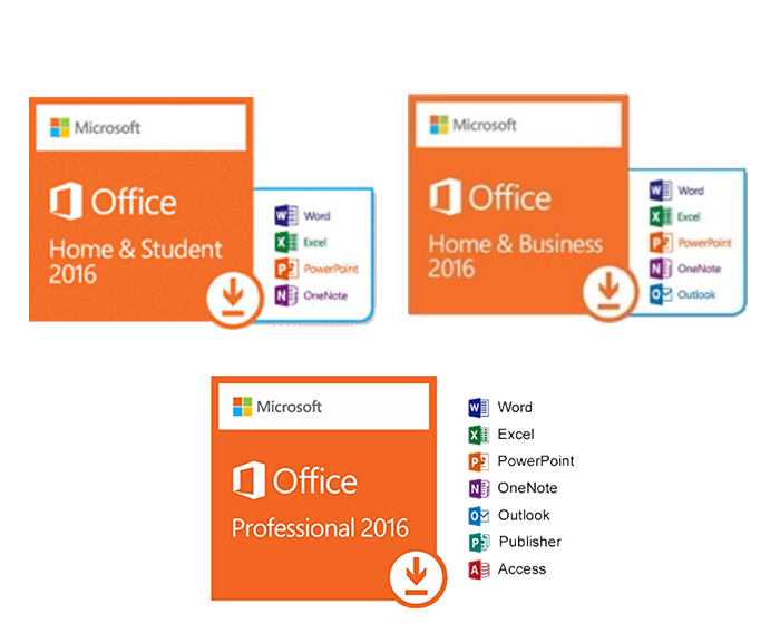 MICROSOFT OFFICE Software ofimático