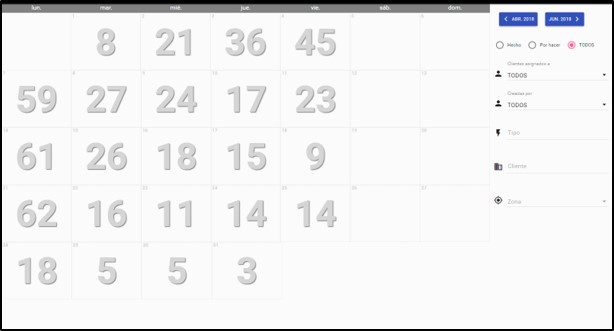 Calendarios 02