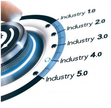 Revolución de la Industria 4.0
