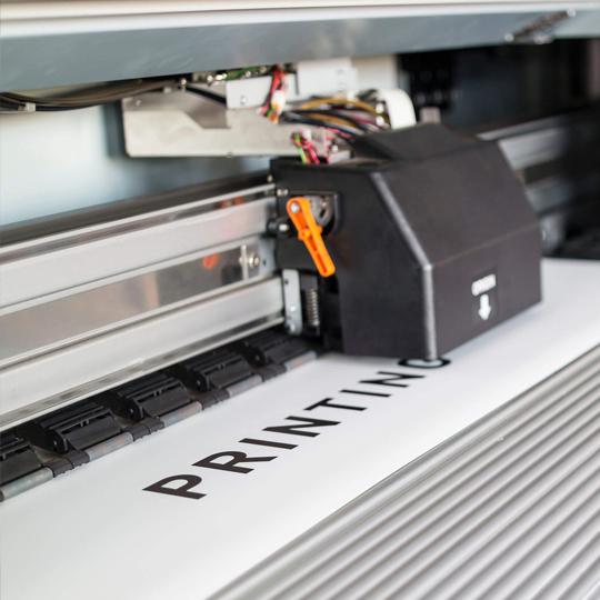 Servicios de imprenta digital y offset en Apunts