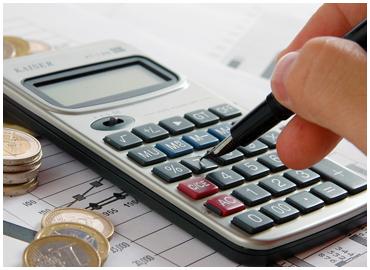 App para cálculo de presupuesto